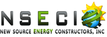 New Source Energy - Logo