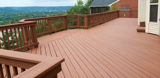 Decking Railing Mandan Nd