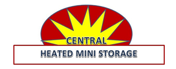 Central Heated Mini Storage logo