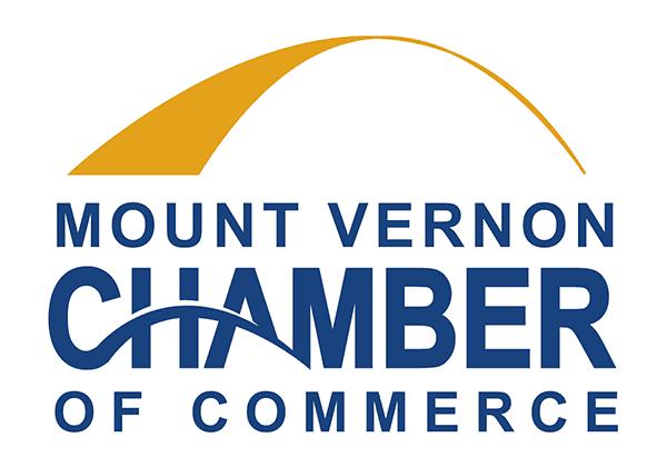 Mount Vernon Chamber of Commerce logo