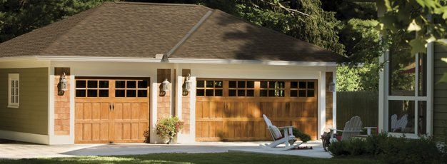 Garage Door Repair Services Huntsville Decatur Al