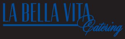 La Bella Vita Catering - Logo