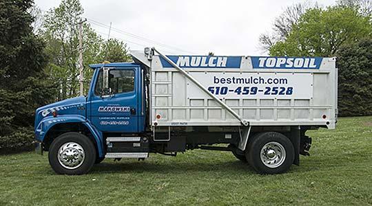 2003 FL70 Split-Body Dump Truck