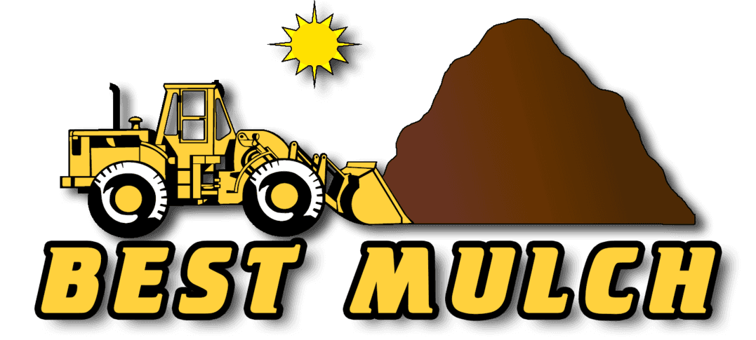 Best Mulch, Inc. logo