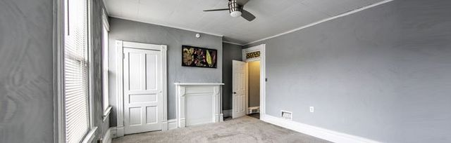 Interior and Exterior Painting