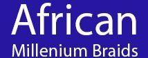 African Millenium Braids
