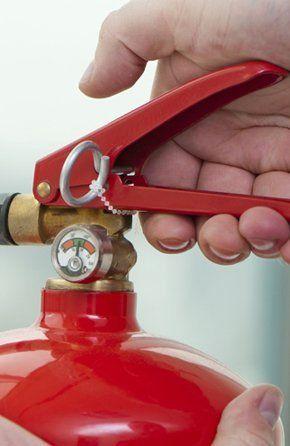 Fire Extinguisher   Fire Extinguisher Service Duncanville TX