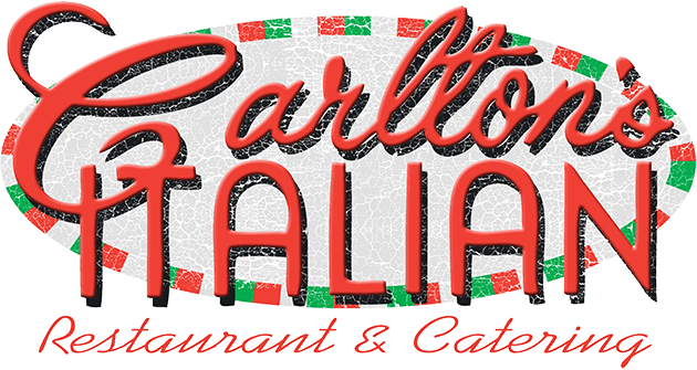 Carlton's Italian Restaurant & Catering - logo