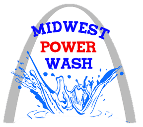 MidWest Power Washing-Logo