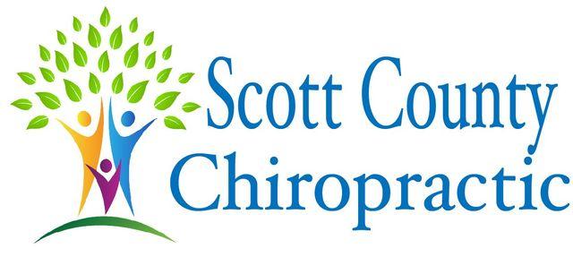 Scott County Chiropractic - logo