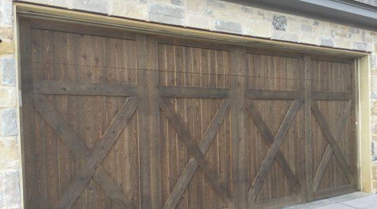 Complete Garage Door Services