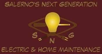 SNG Electric & Home Maintenance, Inc - Logo