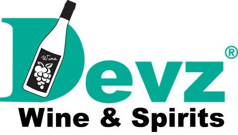 Devz Wine and Spirits - Logo