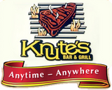Knute's Bar & Grill - Logo