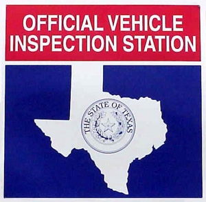 Texas State Inspections