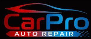 Car Pro Auto Repair LLC - Logo