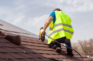 Storm Pros Roofing And Construction