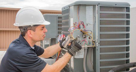 Heat and Air Services