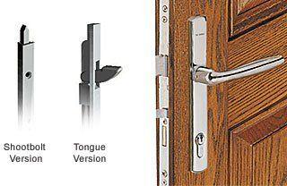 Door Harware Door Repairs Beloit Wi