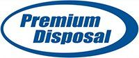 Premium Disposal Inc - Logo