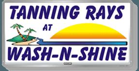Wash - N - Shine - logo