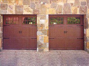 Mid Georgia Garage Doors Raised Panel Doors Newnan Ga