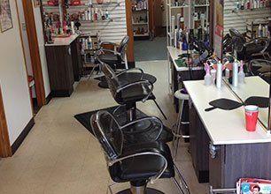 Avenue Beauty Salon LLC interior