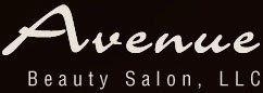 Avenue Beauty Salon LLC - Logo