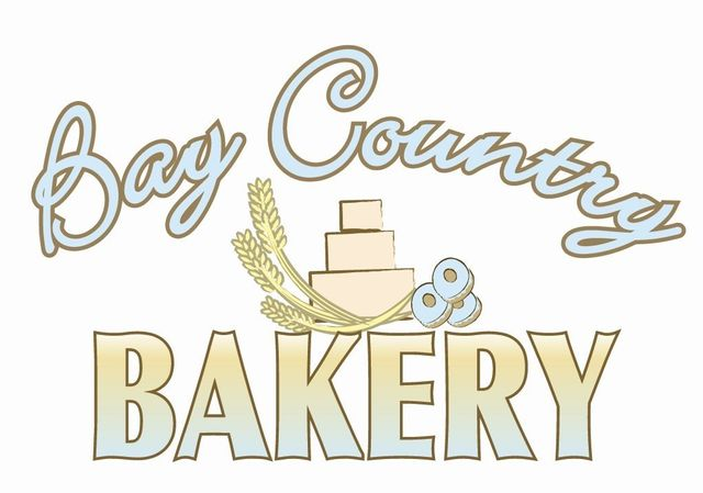 The Bay Country Bakery - Logo