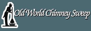 Old World Chimney Sweep - Logo