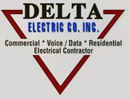 Delta Electric Co. Inc - logo
