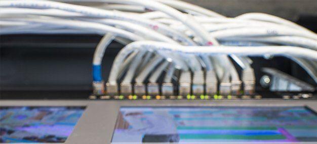 Internet Wiring | Cables | Fiber Optics | West Palm Beach FL on
