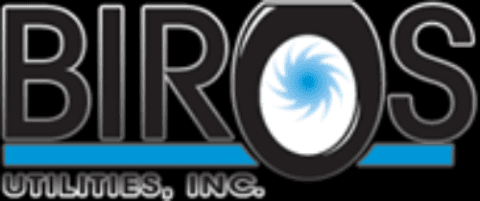 Biros Utilities Inc - Logo
