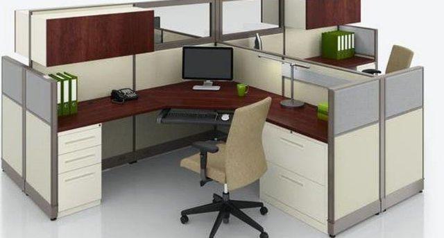 Stylish workstations
