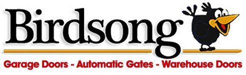 Birdsong Garage Door Co Saint Louis Mo