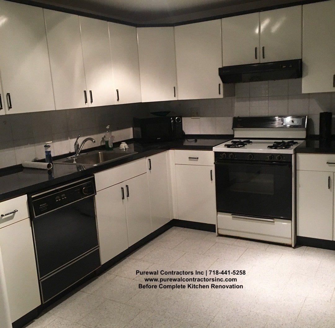 Kitchen Renovation   Queens & Brooklyn   Kitchen ...