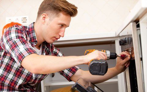 Restaurant Appliance Repair