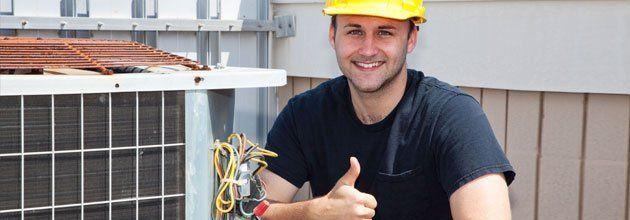 HVAC Equipment Parts Repairs