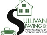 Sullivan Paving Co Inc - Logo