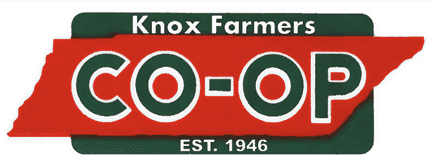Knox Farmers Cooperative - Logo