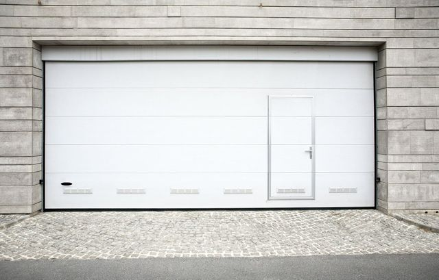 Beau Add Protection With Garage Doors