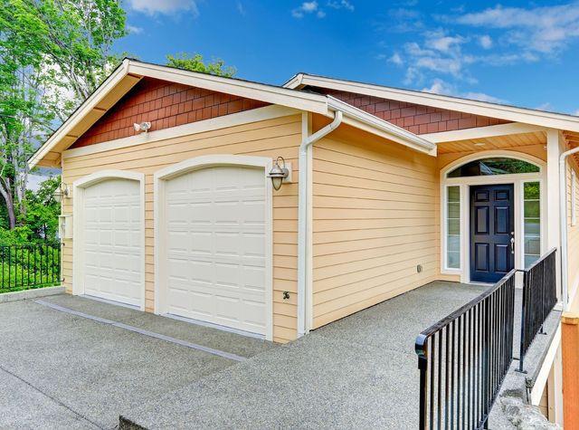 Raider Garage Doors Installation Lubbock Tx