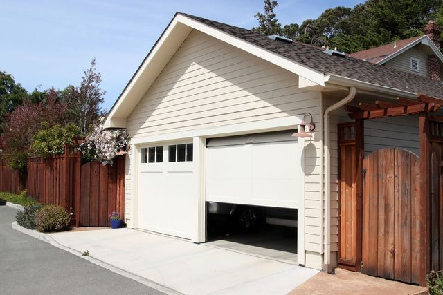 Ordinaire Exclusive Garage Door Sales