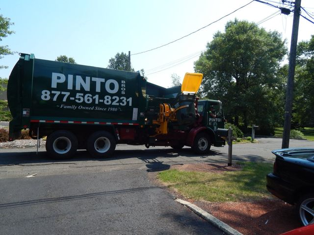 Pinto Brothers Disposal LLC | Trash | South Plainfield, NJ