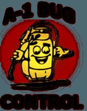 A 1 Bug Control - Logo