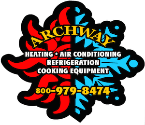 Archway Heating, Cooling & Refrigeration - Logo