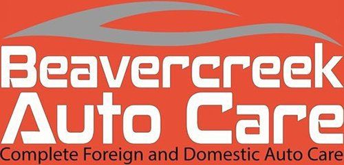 Beavercreek Auto Care Logo