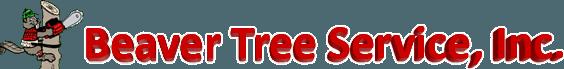 Beaver Tree Service, Inc.-Logo