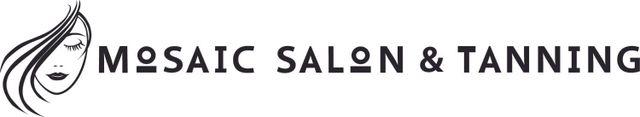 Mosaic Salon - Logo