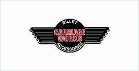 Billet Carriage Works Accessories